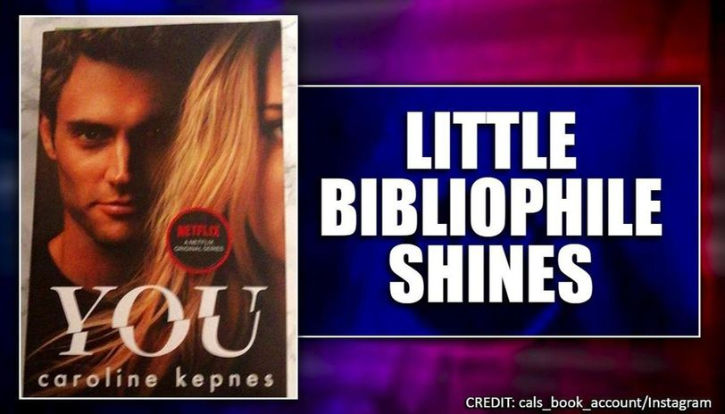 'Book lover stands out': Bullied 13-year-old gets worldwide support