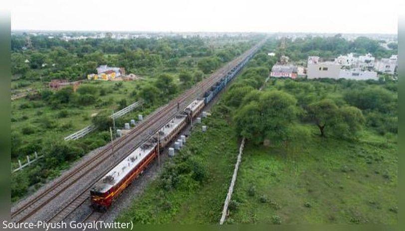 sheshnaag train
