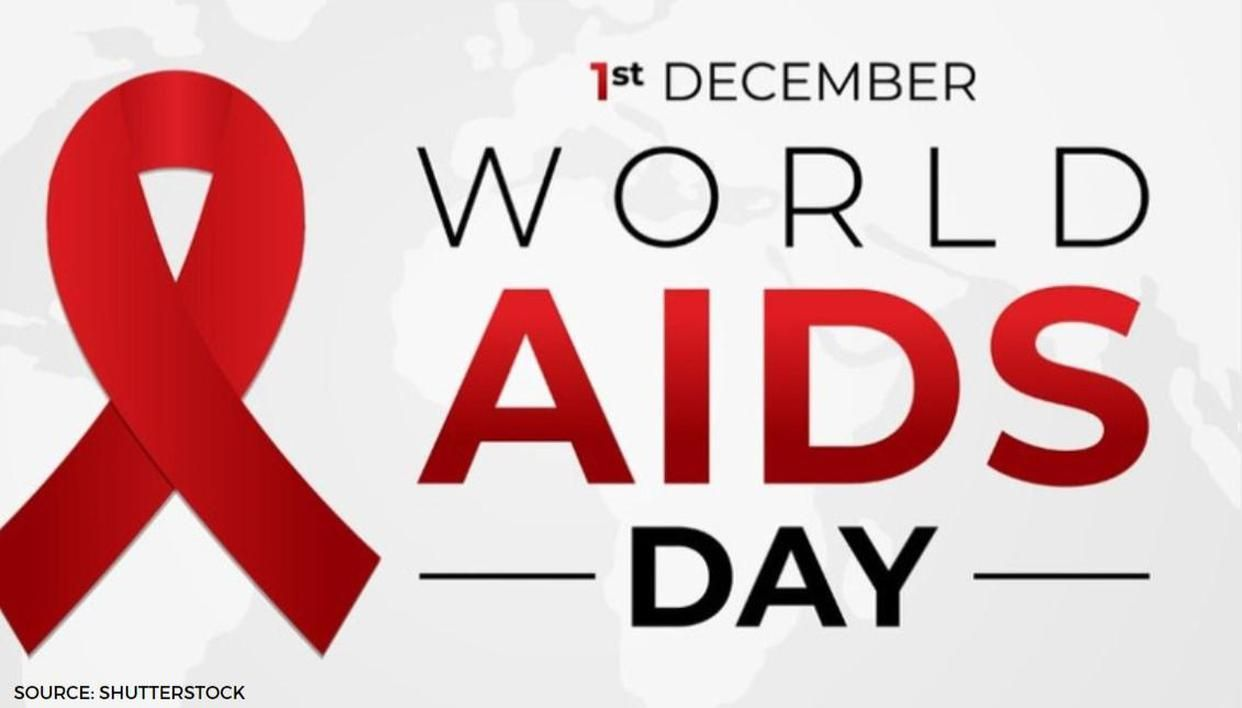 World Aids Day 2020: See some Quotes, poster, slogans to ...