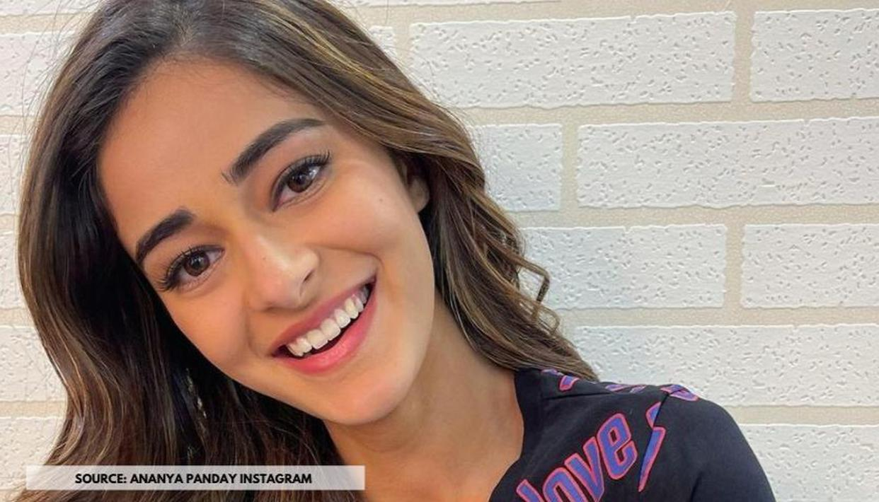 Ananya Panday speaks in Telugu as she makes important Liger announcement; WATCH - Republic TV