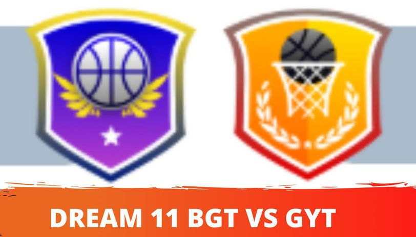 bgt vs gyt dream11