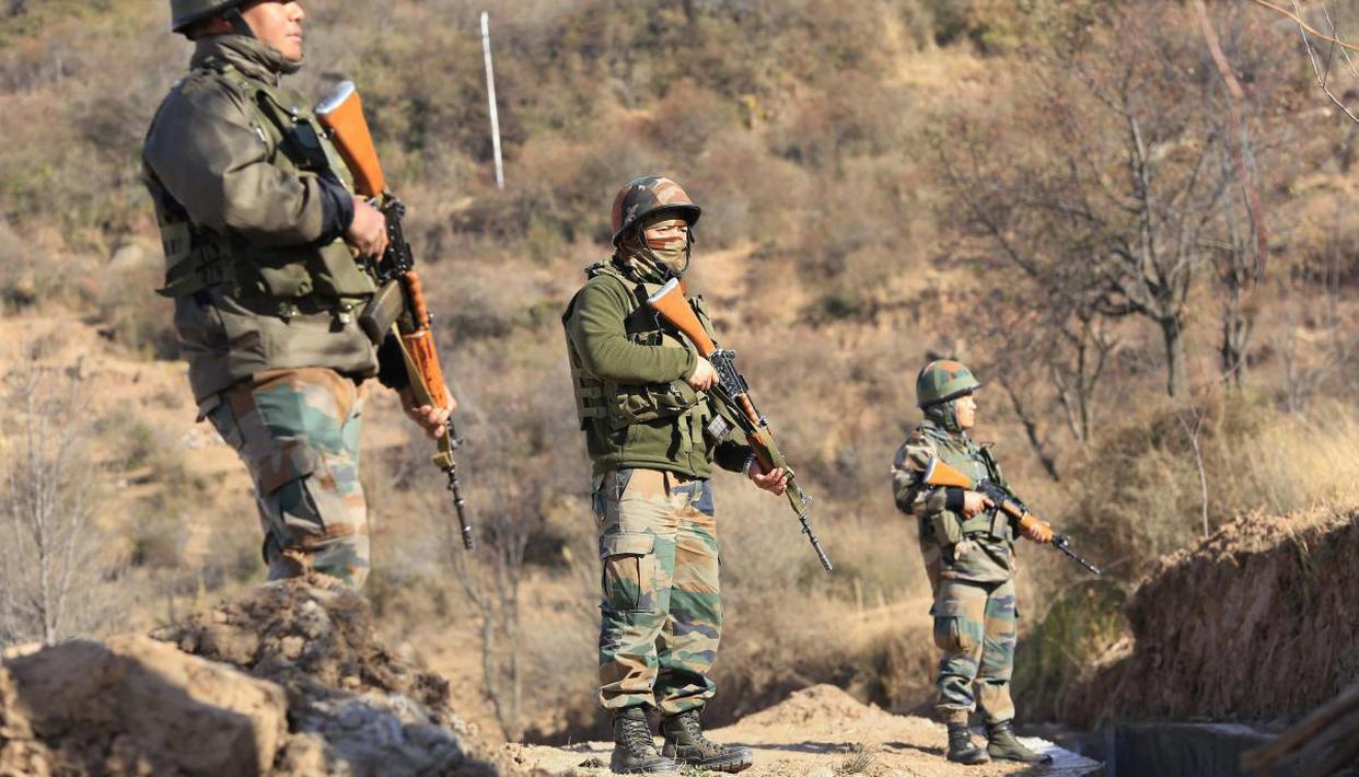 Indian Army's Northern Command Headquarters, Army installations in Uri on Lashkar's radar - Republic World