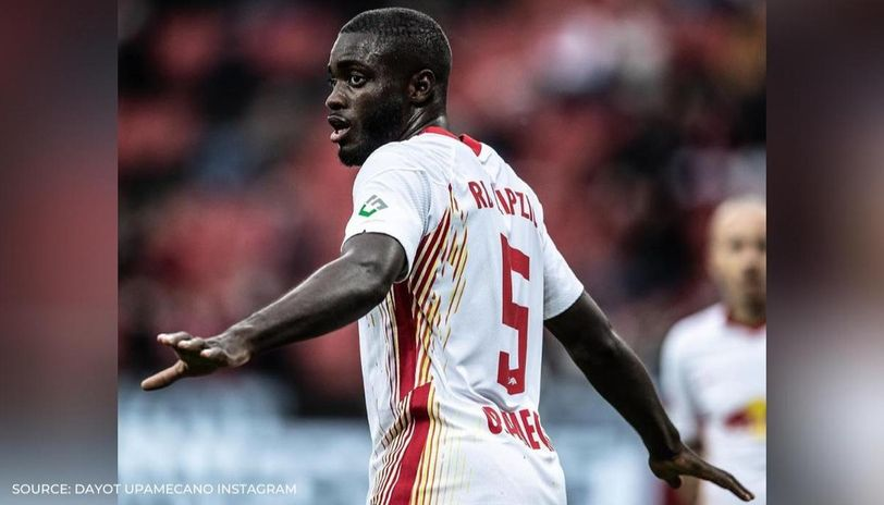 Man United Transfer News Rb Leipzig S Dayot Upamecano Available For 36m Next Summer
