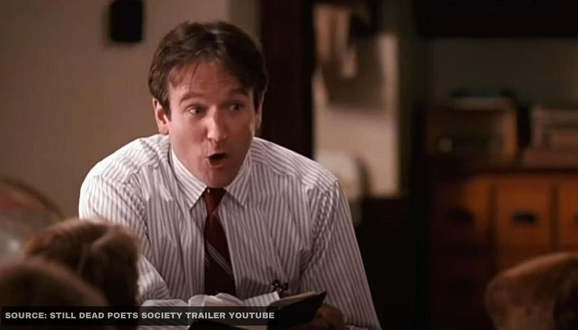 dead poets society cast