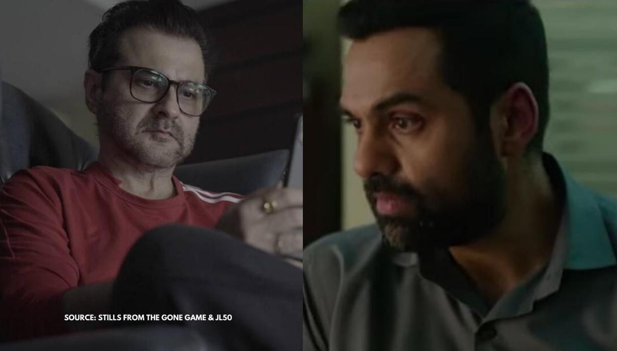 'JL50' to 'The Gone Game': Thriller shows and films to binge-watch this weekend - Republic World
