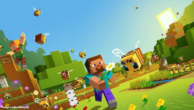 Blast Furnace in Minecraft