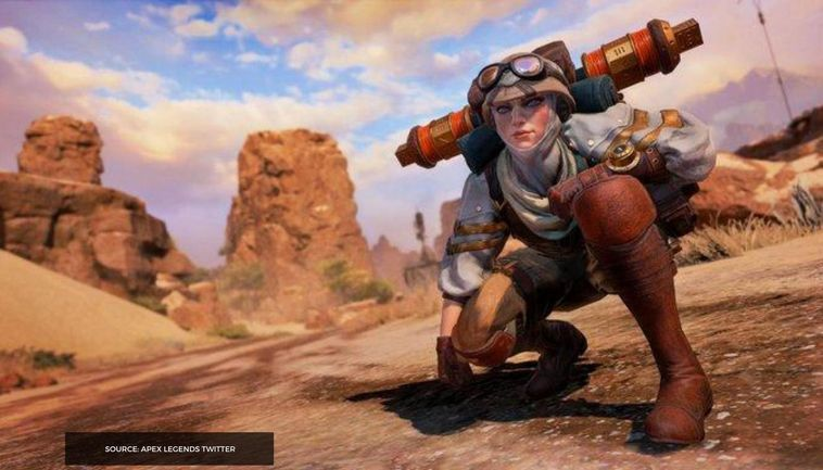 How To Report Players In Apex Legends? Get Rid Of All The Cheaters In The  Game