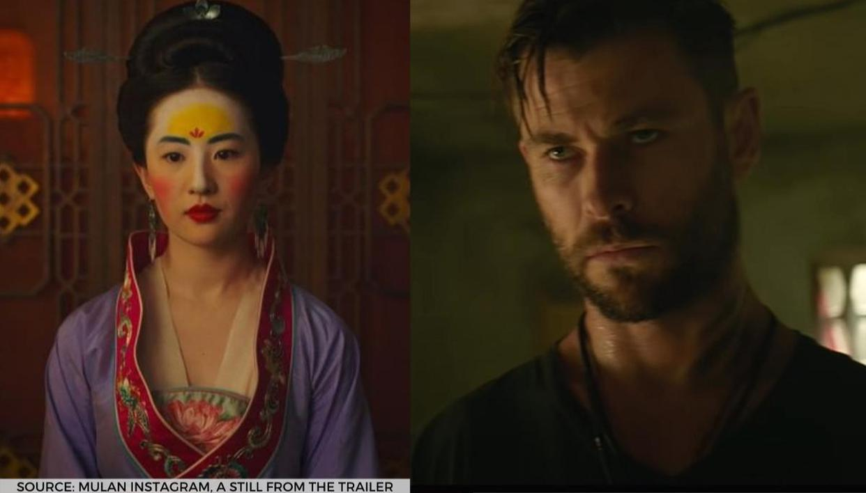 'Mulan' to 'Extraction': Here's taking a look at the making of major action movie scenes - Republic World