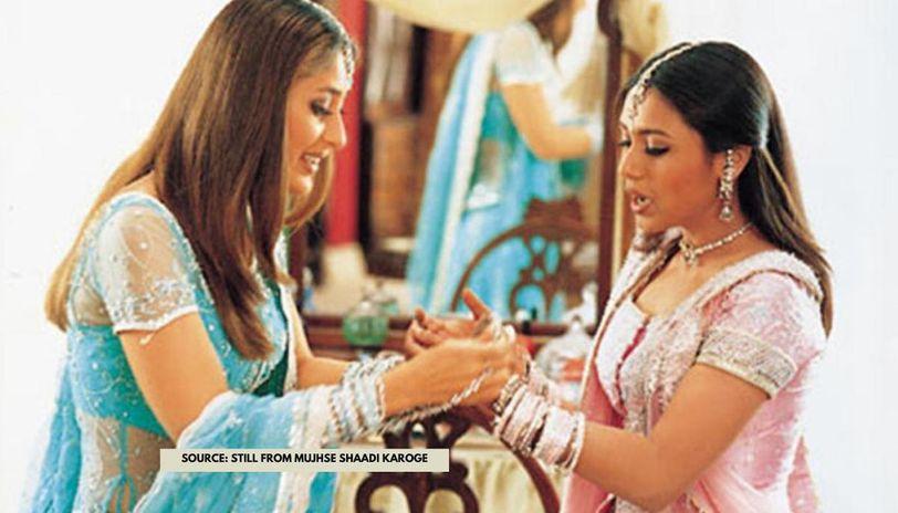Kareena Kapoor & Rani Mukerji's movies together: From 'Talaash' to ...