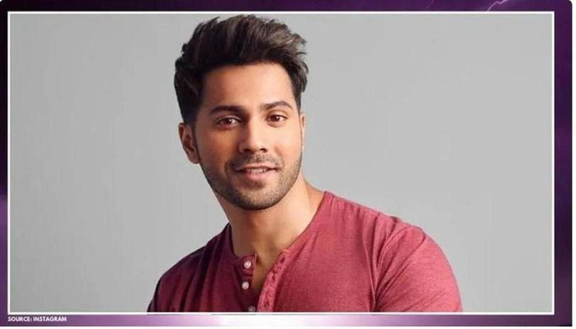 Varun Dhawan shares picture of his 'love lockdown,' netizens try to console him
