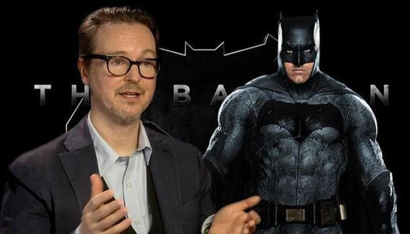 Matt Reeves shot 25 per cent of 'The Batman' before production ...