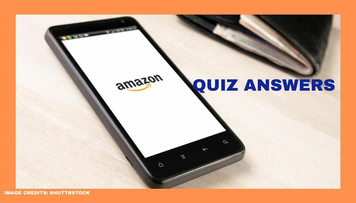 Answer Amazon World Wildlife quiz for March 1 and stand a chance to win Canon EOS 80D