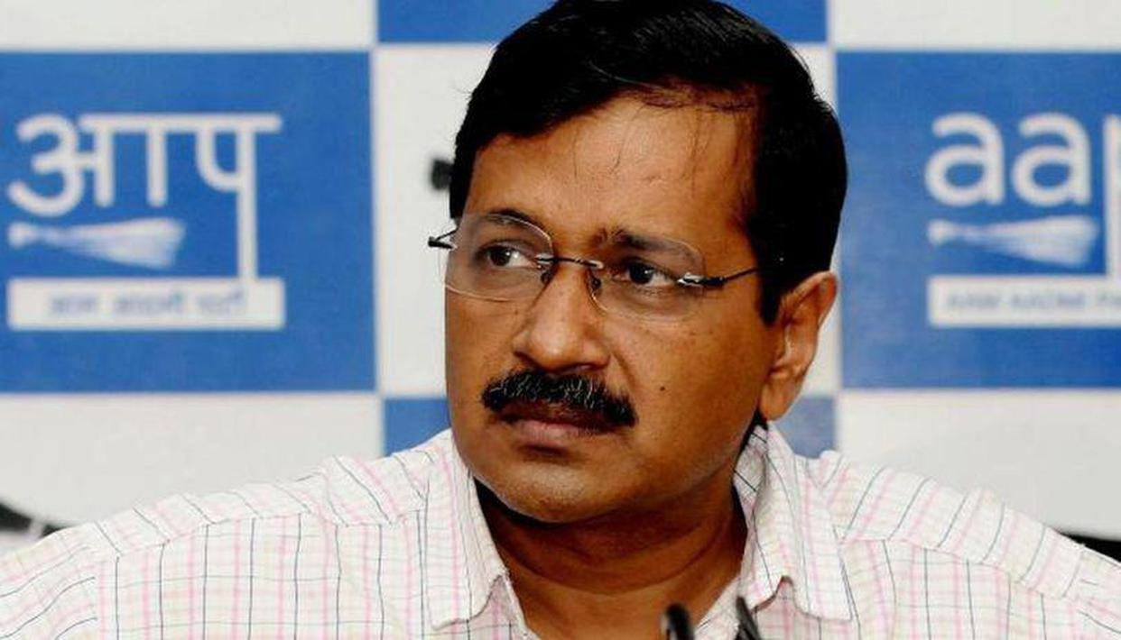 'Aim to see Delhi among top 5 global destinations for startups', says Arvind Kejriwal - Republic World
