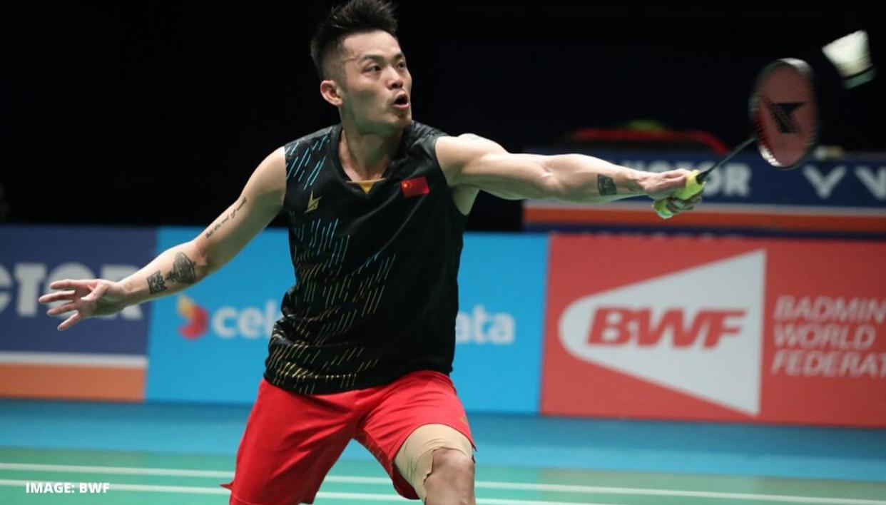 Lin Dan retires: Chinese badminton legend's net worth, number of titles won, personal life - Republic World