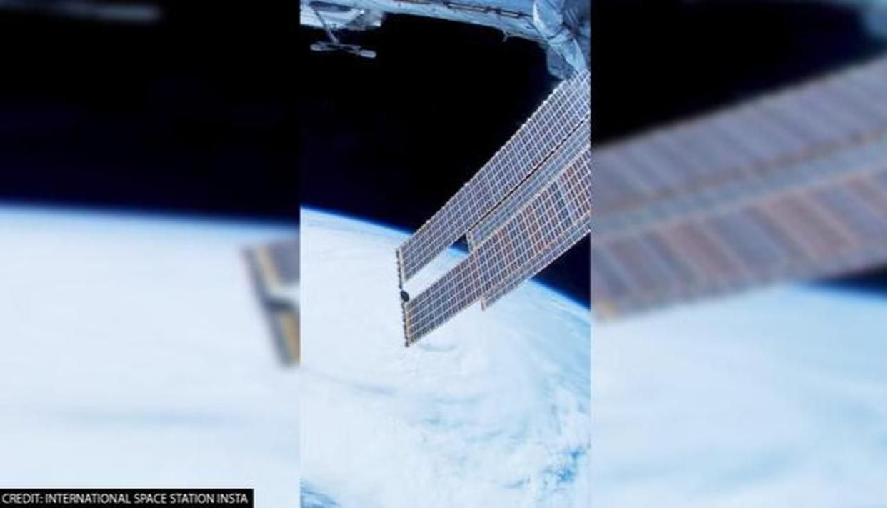 ISS video of 'high-definition view' of Earth leaves netizens amazed - Republic TV