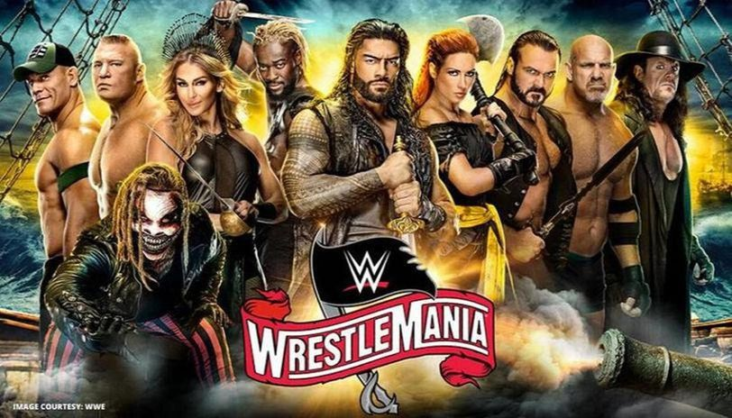 wrestlemania 36 live streaming