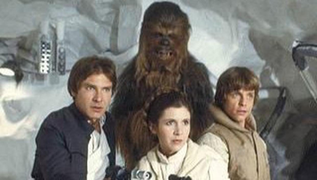 Where was Hoth filmed? Know if this Star Wars location fictitious or real