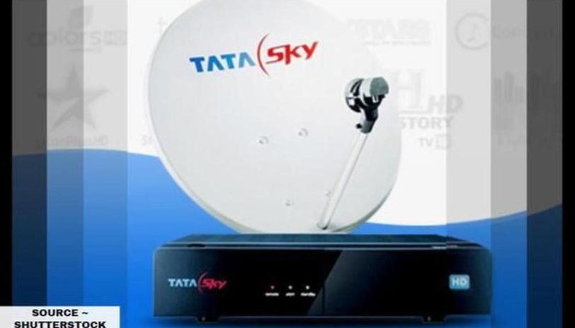 how to change registered number in tata sky