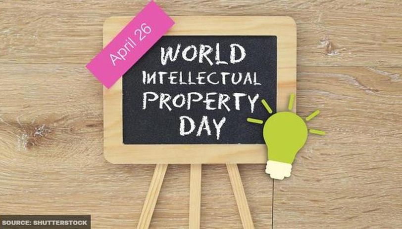 world intellectual property day images