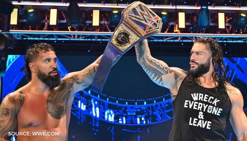WWE SmackDown viewership