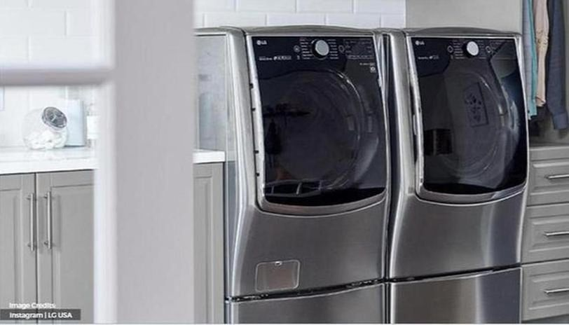 Pe Error In Lg Washing Machine How To Fix Pe Error Code Republic World