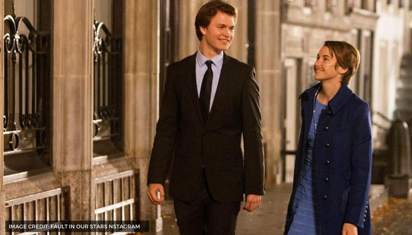 Filmyzilla Leaks The Fault In Our Stars Full Movie Online To Watch And Download