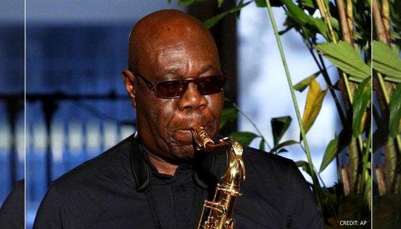 Veteran Afro-Jazz star Dibango dies after contracting COVID-19