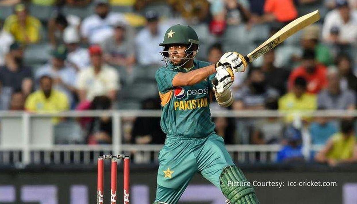 Babar Azam finds Pakistan rankings 'unacceptable' after calling it 'greatest cricket team' - Republic World
