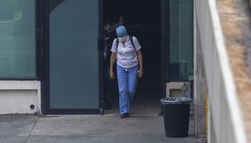 Guatemala: Flights suspended after deportees from US test positive for coronavirus