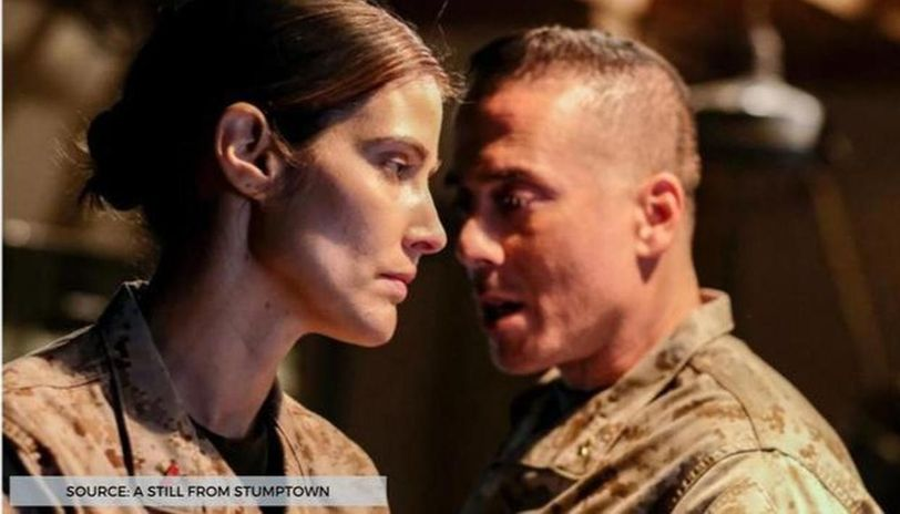 is stumptown renewed for season 2