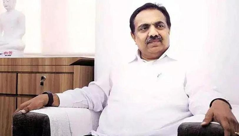CM has sent portfolio list to Governor: Jayant Patil