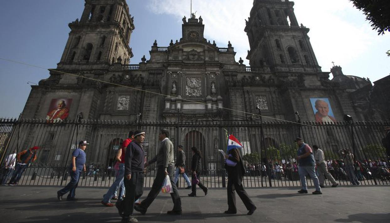 mexico implements archdiocese measures to prevent