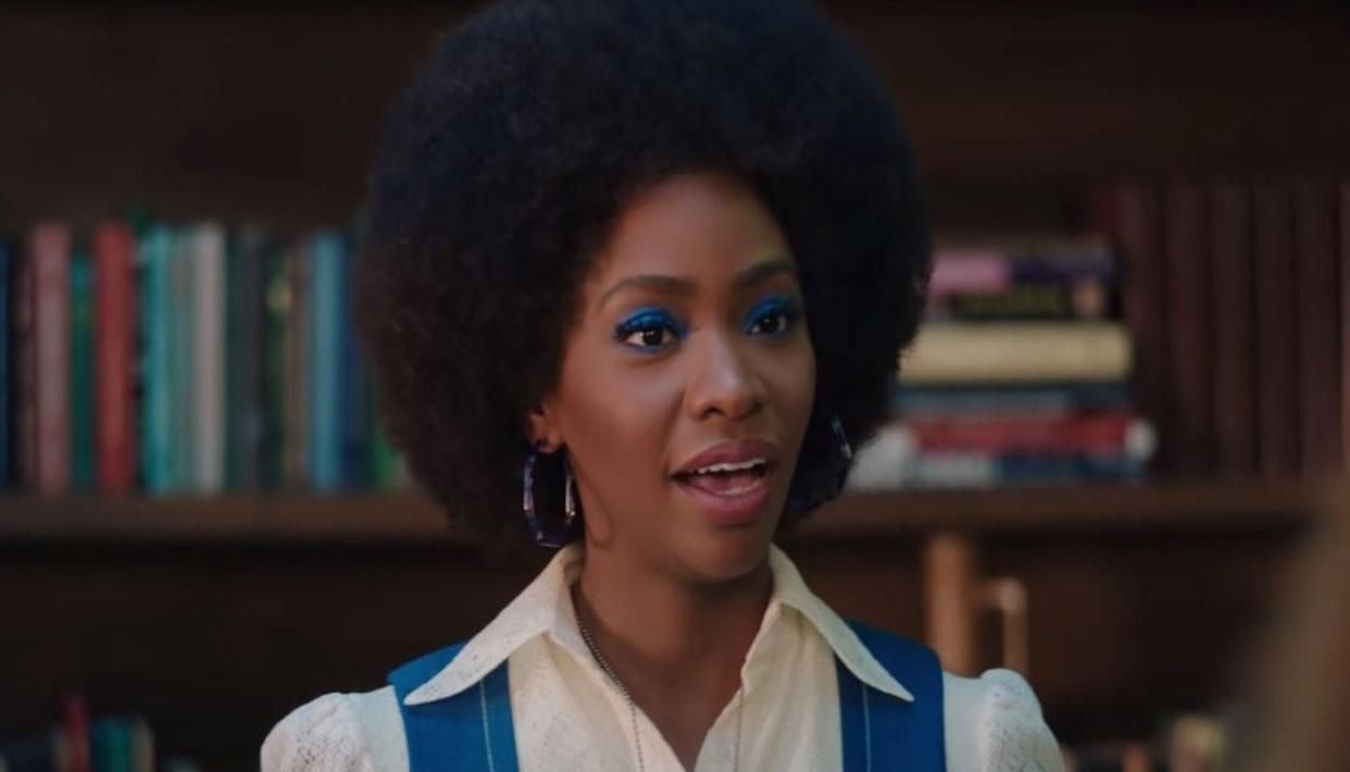 Who is Geraldine in 'WandaVision'? How is she connected to Monica Rambeau?