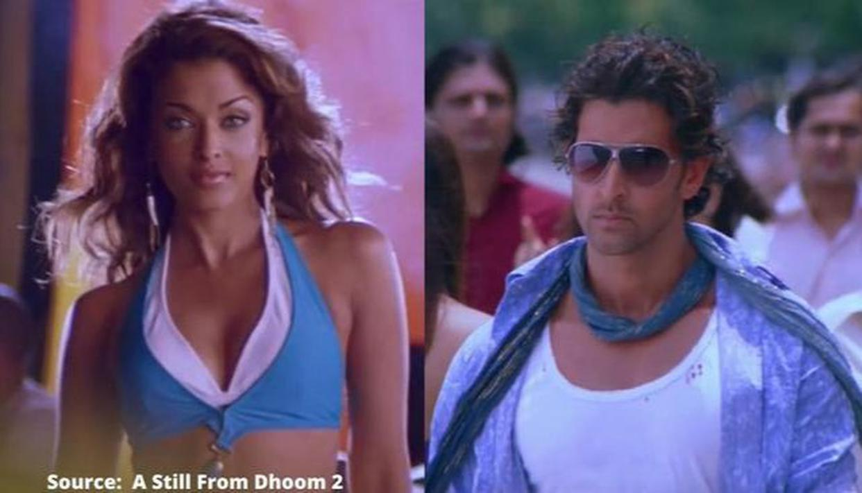 Hrithik Roshan S Dhoom 2 Interesting Facts About The Film That You Probably Didn T Know Republic World