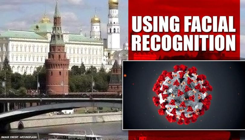 Moscow using facial recognition to fight coronavirus pandemic