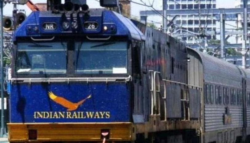 what are the shramik special trains
