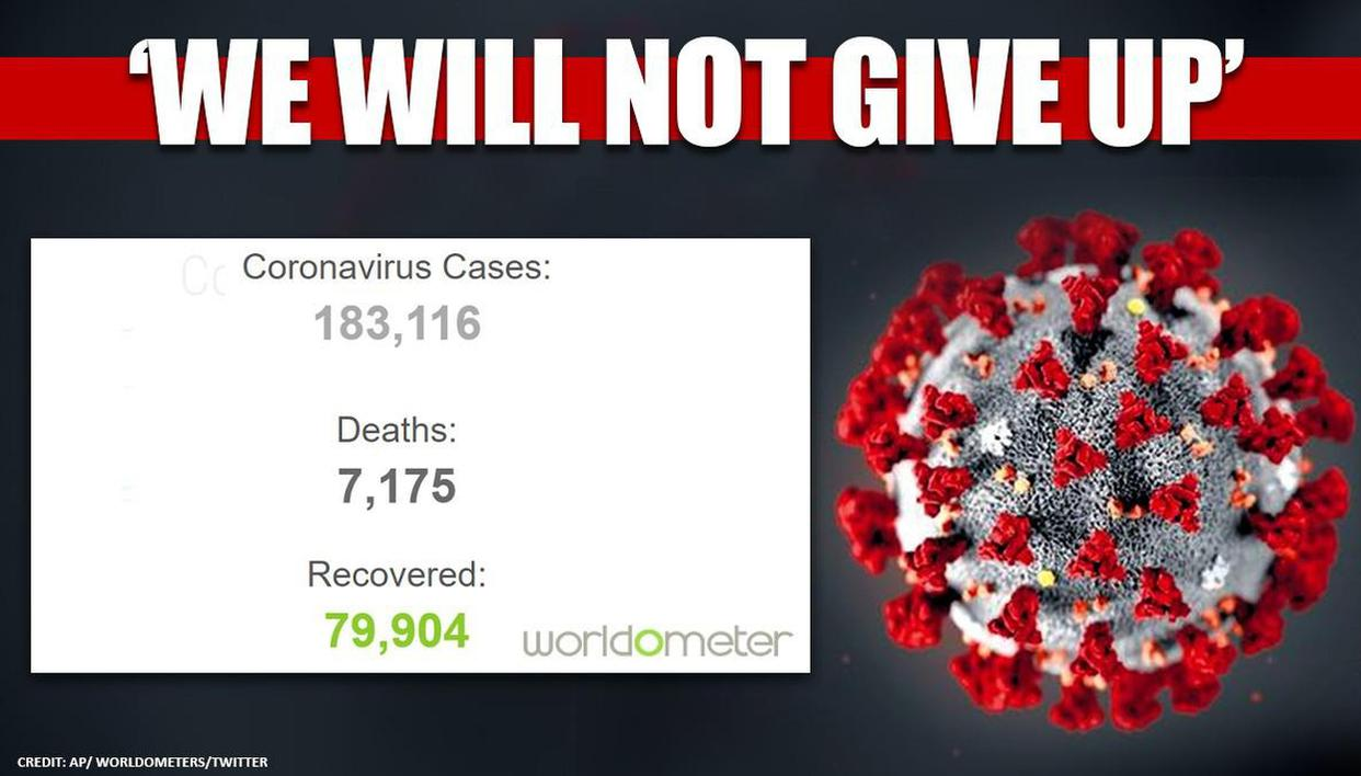 Attempts To Hack Website Publishing Coronavirus Stats Raise New Concerns Over Cyber Attack