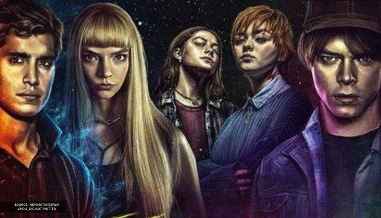 X-Men spin-off 'The New Mutants' gets a theatrical release in India; check date inside - Republic World