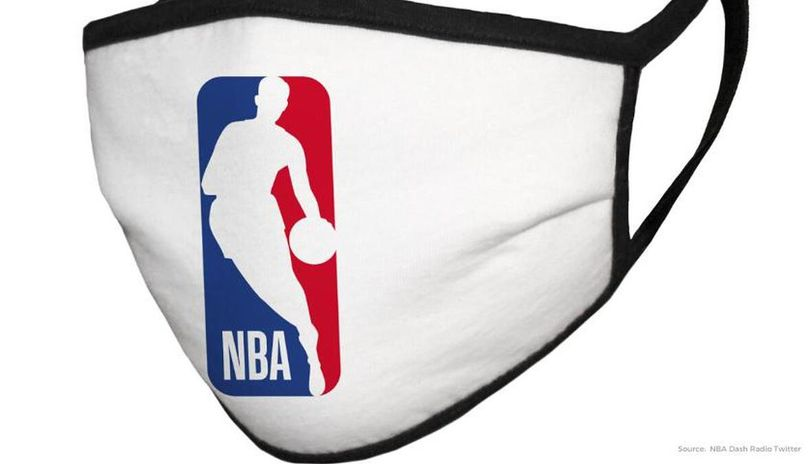 nba face masks