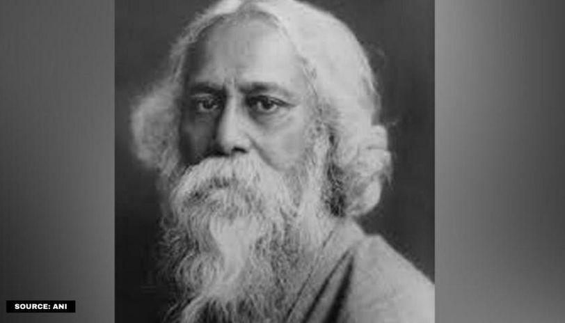 rabindranath tagore jayanti quotes in english
