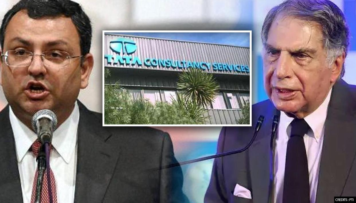 Cyrus Mistry responds to SC order in plea against Tata Sons, looks back at journey