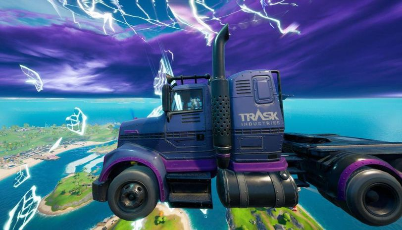 what is a rift in fortnite