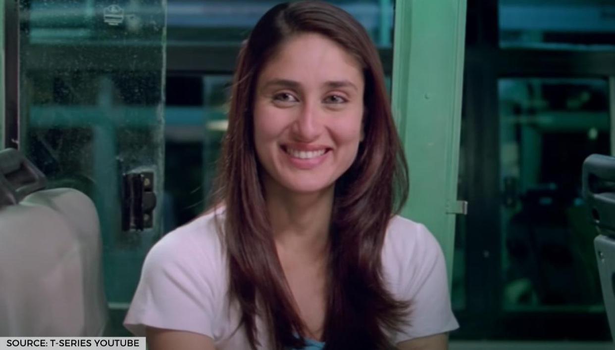 Kareena Kapoor rejoices as 'Jab We Met' clocks in 13 ...