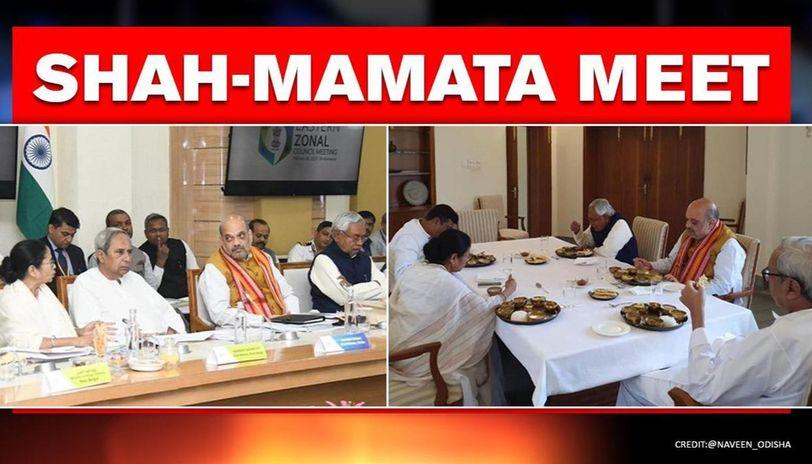 Shah-Mamata