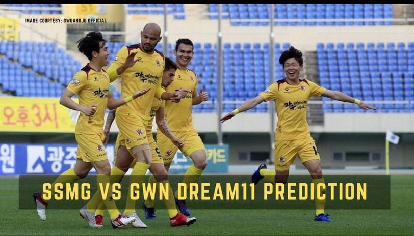 ssmg vs gwn dream11