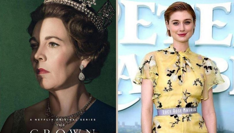 Who Is Elizabeth Debicki The Actress Playing Princess Diana In The Crown Republic World