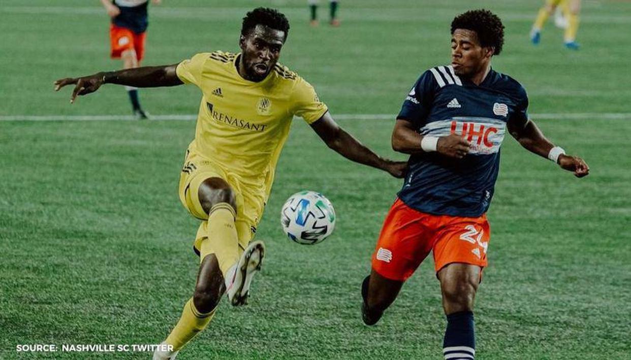 NSH vs DAL Dream11 prediction, team, top picks, preview, MLS 2020 live - Republic World