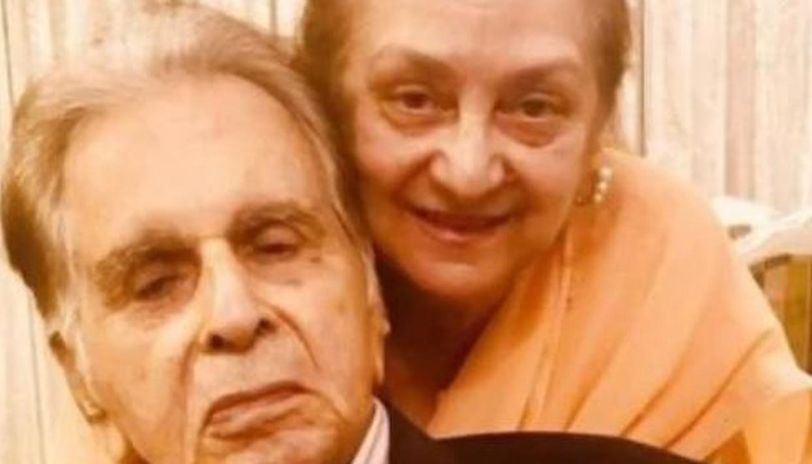 Dilip Kumar tweets: I'm in complete isolation and quarantine due to coronavirus outbreak