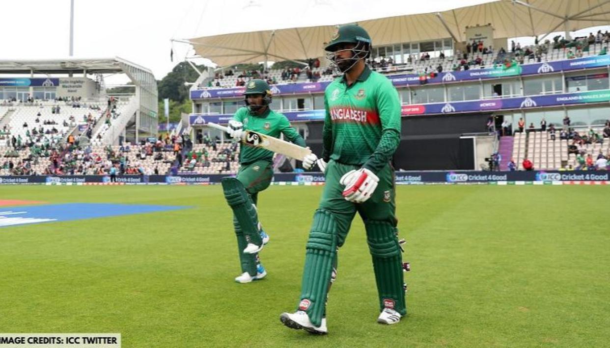 Corona Virus hits cricket hard; Asia XI vs World XI series postponed