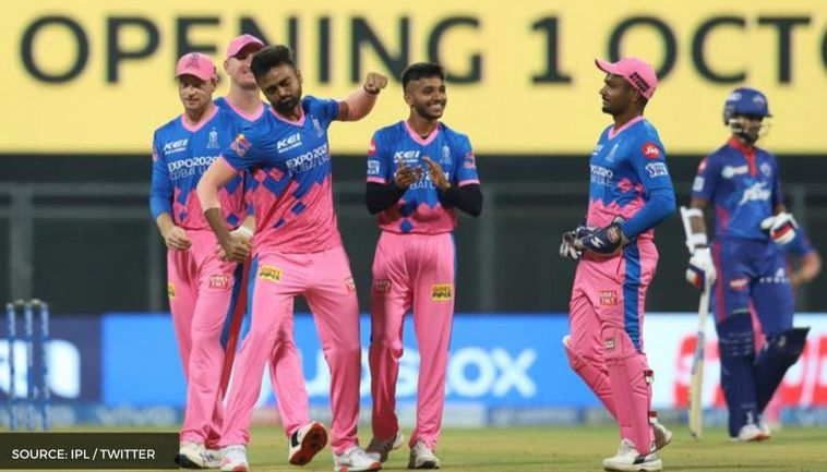 Rajasthan Royals Announce 'Toughness Partner' For IPL 2021, News Excites Fans